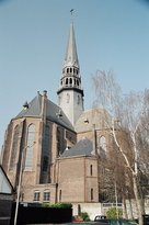 Church of St. John (Sint-Janskerk)