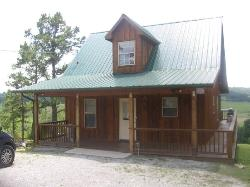 ‪Calico Rock Cabins‬