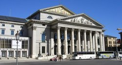 Bayerische Staatsoper Opera House