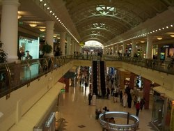 Deira City Center Shopping Mall