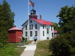 Grand Traverse Lighthouse (21275768)