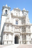 Basilica de la Soledad