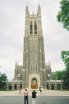 Duke Chapel