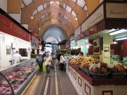 Old English Market/City Market