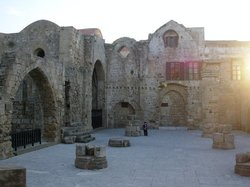 Lady of the Castle Cathedral (Panagia tou Kastrou)