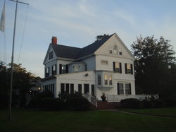 Scargo Manor Bed and Breakfast