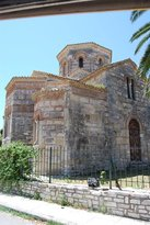 Church of Saint Spiridon
