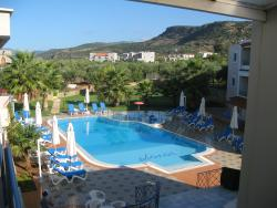 Aiolos Hotel Apartments