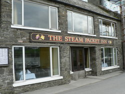 Steam Packet Inn