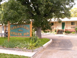 Spearfish Creek Inn