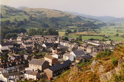 Machynlleth
