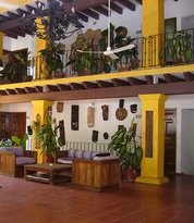 Ixzi Hotel y Villas