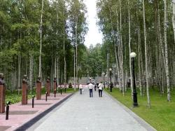Khanty-Mansiysk