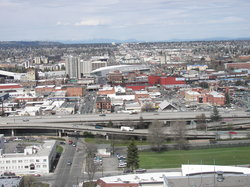 Spokane