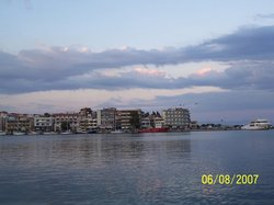 Mytilene