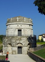 Theodoric's Mausoleum (Mausoleo di Teodorico)
