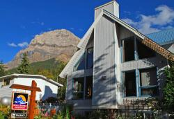Mount Stephen Guesthouse