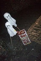 Market Ghost Tours