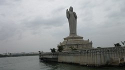Hussain Sagar Lake
