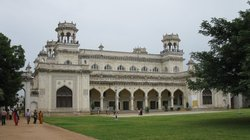 Chowmahalla Palace