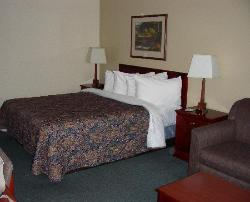 Travelodge Drumheller