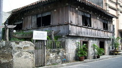 Yap Sandiego Ancestral House