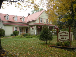 Country Willows Bed and Breakfast Inn