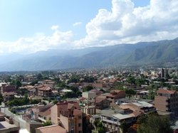 Cochabamba