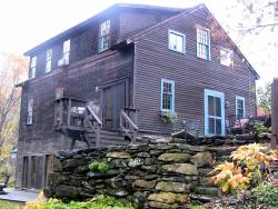 Grist Mill House