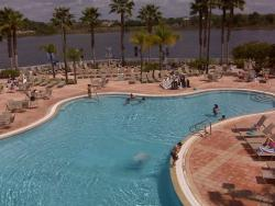 Oasis Lakes Resorts
