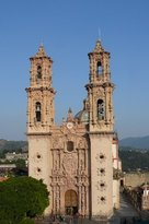 Santa Prisca Cathedral