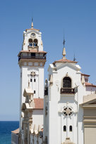 Basilica de Nuestra Senora de Candelaria