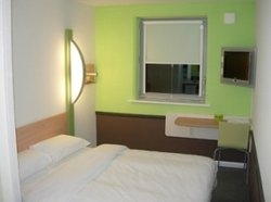 Ibis Budget Hotel Leicester