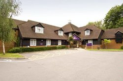 Premier Inn Woking