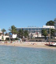 Hotel Osiris Ibiza