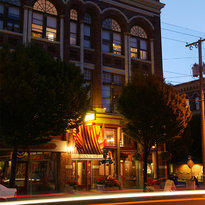 Palace Hotel Port Townsend