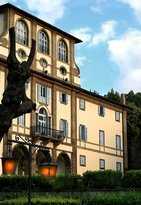 Grand Hotel Villa Tuscolana