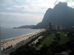 InterContinental Hotel Rio