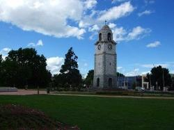 in Blenheim
