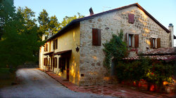 B&B Podere Lamaccia