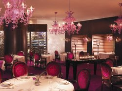 Reflets by Pierre Gagnaire