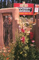 Rancheros de Santa Fe Campground