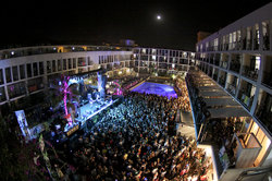 Ibiza Rocks Hotel