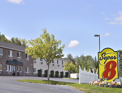 Super 8 Hotel Petoskey