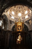 Rosary Chapel (Capilla del Rosario)