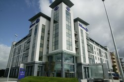 Hilton Dublin Airport