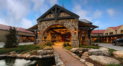 Legacy Lodge &amp; Conference Center