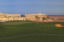 Jaz Makadi Golf Hotel