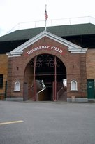 Abner Doubleday Field