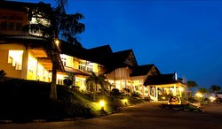 Comfort Hotel &amp; Resort Tanjung Pinang